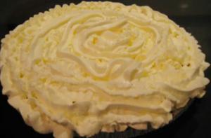 Crisp Banana Cream Pie