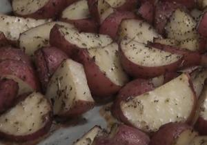 Red Potato Roast