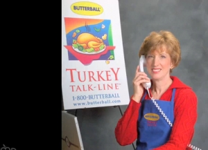 The Butterball Turkey Talk Review