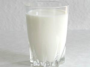Homemade Raw Hemp Milk
