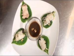 Eomandu Fish Dumplings