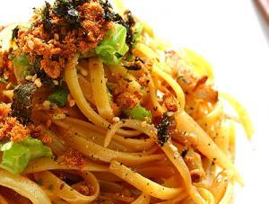 Simple Carbonara Pasta