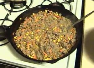 Western Dish