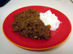 Picadillo Raisins