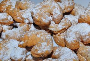 Anise Tea Cookies
