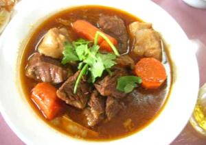 Veal Stew