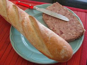 French Country Pate