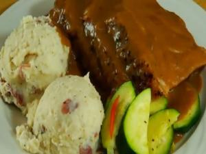 Farmland Roast Pork - Big Island Grill - Segment 3