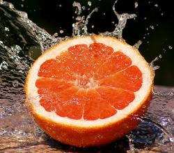 Grapefruits for type 2 diabetes