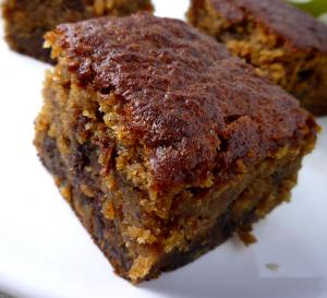 Directions for Healthy Oatmeal Energy Bar With Dates & Nuts Recipe