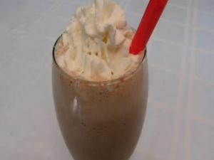 Lynn's Coffee Smoothie