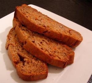 Carrot Loaf
