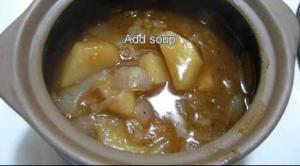 Easy Homemade Onion Soup