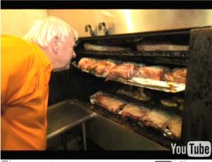 About Legendary Barbecue Man