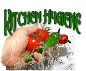 Kitchen Hygiene - The Basics