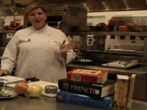 Culinary Classroom Lesson 1: Culinary Terms