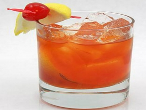 Old Fashion Sweet - The Wisconsin Way