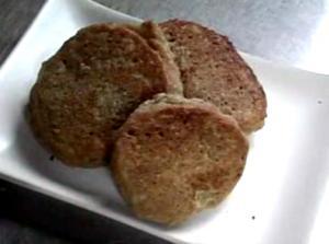 Anko Pancake