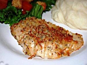Mediterranean Chicken Made Healthy
