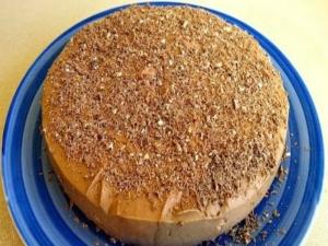 How to Make a Toblerono Cheesecake