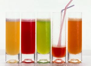 Juices to lose weight