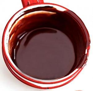 Mocha Coffee Sauce