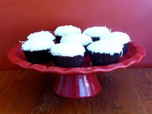 Eliza B  K  Dooley's Coconut Cake