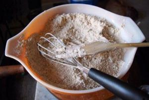 Quick Bread Mix