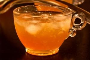 Luau Rum Punch