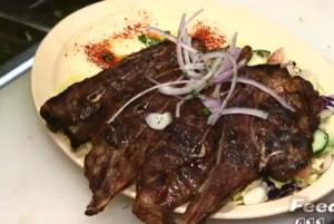Phoenicia Greek And Lebanese Restaurant Review
