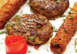Lucknowi Kebabs