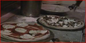 Little Italy Style Pizza Two Ways