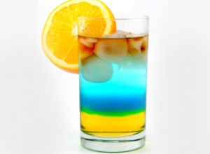 Manly Canadian Killer Koolaid Cocktail