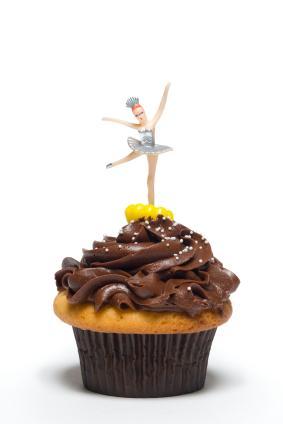 Quick Cupcake