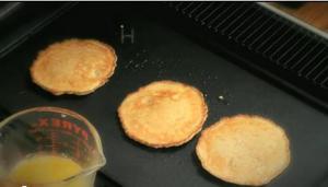 Healthy Pancake Mix
