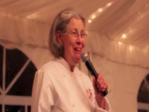 Savannah Food and Wine Festival -Elizabeth Terry.