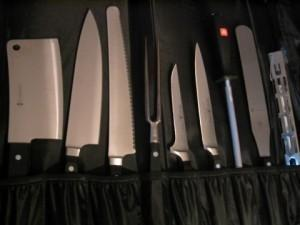 Lorriane kitchen tools