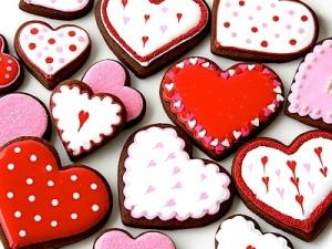 Romantic food recipes - To pronounce your love yet again!