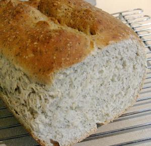 Dilly Bread