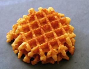 Buckwheat Pancakes Or Waffles