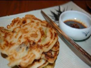 How to Make Korean Seafood Pancakes