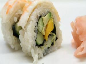 Sushi - Karui Rolls
