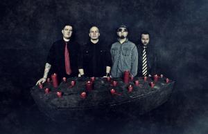 Seafood Massacre by V (guitarist for Evans Blue)