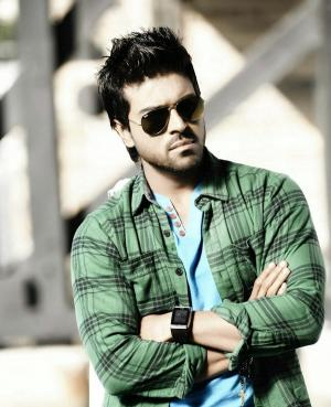 Ram Charan Tej turns Vegetarian for his dog's well being