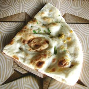how to make naan bread at home in oven
