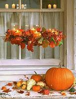 Get Creative with Pumpkins and Wreaths - Decorating Ideas for a memorable Thanksgiving!!