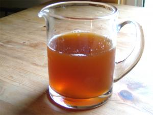 Hot Mulled Apple Punch