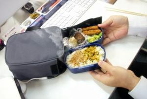 Thanko USB Powered Lunchbox