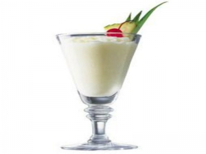 Milwaukee Pina Colada