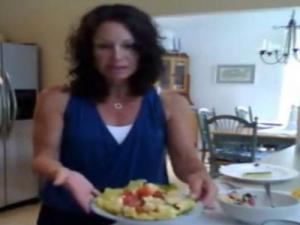 Summer Pantry Salad